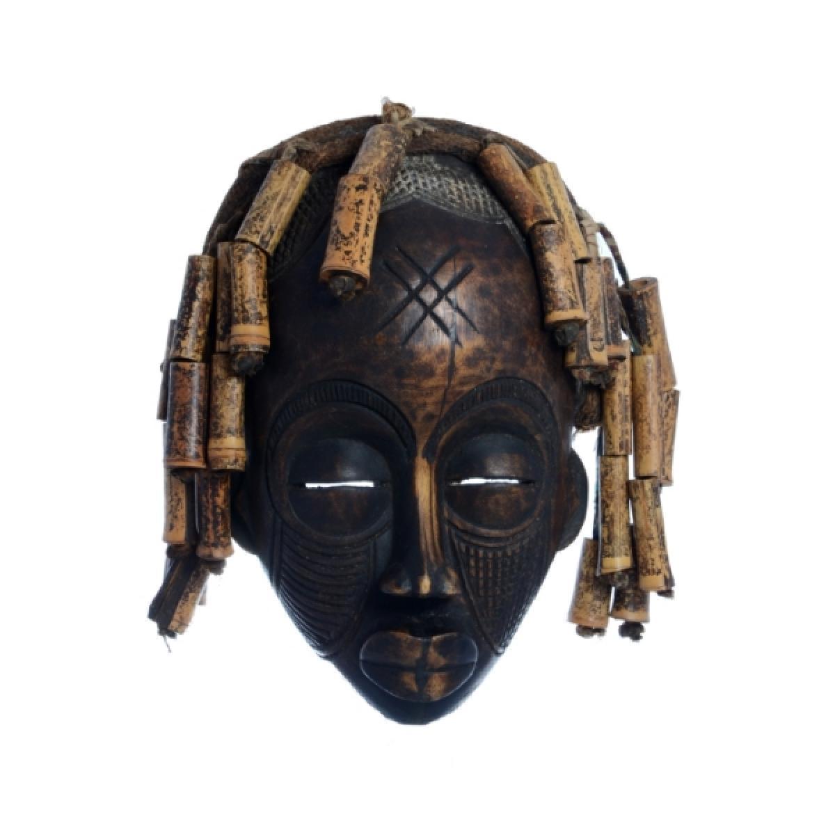 Masken Aus Afrika Bali Bei Afrika Deko Shop Einkaufen